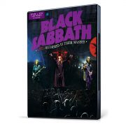 Kit CD + DVD Black Sabbath Live... Gathered in Their Masses