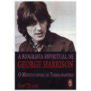 Livro A Biografia Espiritual de George Harrison