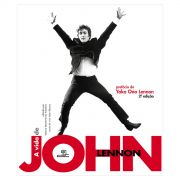 Livro A Vida de John Lennon