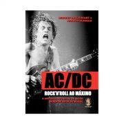 Livro AC/DC Rock´N´Roll Ao Máximo