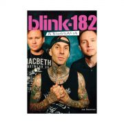 Livro Blink-182 A Biografia