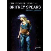 Livro Britney Spears Menina Perdida