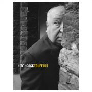 Livro Hitchcock Truffaut