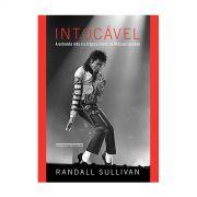 Livro Intocável - A Estranha Vida e a Trágica Morte de Michael Jackson