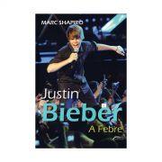 Livro Justin Bieber A Febre