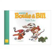 Livro Pequenos Boule & Bill Natal Índio