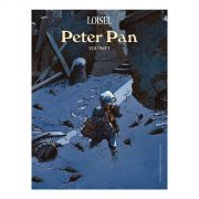 Graphic Novel Peter Pan Vol. 1
