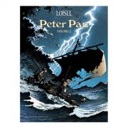 Graphic Novel Peter Pan Vol. 2