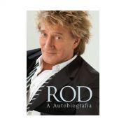 Livro Rod A Autobiografia