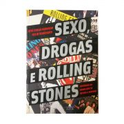 Livro Sexo, Drogas e Rolling Stones