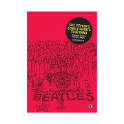 Livro Sgt. Peppers Lonely Hearts Club Band