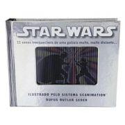 Livro Star Wars - 11 Cenas Inesqueciveis de Uma Galáxia Muito, Muito Distante...