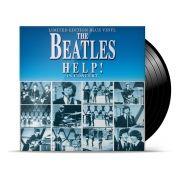 LP The Beatles Help In Concert