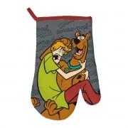 Luva de Forno Scooby-Doo e Salsicha