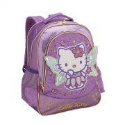Mochila Grande Hello Kitty Fada 924G04