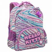 Mochila Hello Kitty Fashion Girl