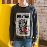 Moletinho Marmorizado The Joker Wanted