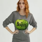 Moletinho Texturizado The Beatles Apple Records