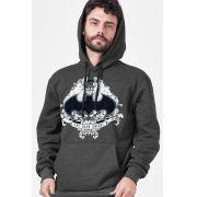 Moletom Batman Logo The Dark Knight
