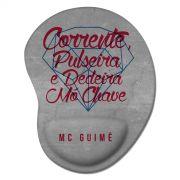 Mousepad MC Guimê Mó Chave