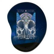 Mousepad Sofia Oliveira Elephant