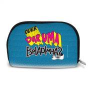 Necessaire Big Brother Brasil 15 Espiadinha