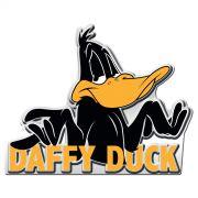Placa de Parede Recortada Looney Tunes Patolino