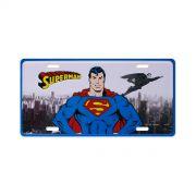 Placa de Parede Superman