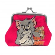 Porta-Moedas Tom e Jerry Tom