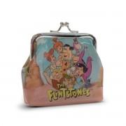 Porta-Moedas HB Os Flintstones Grande Família