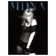 Pôster Madonna MDNA Tour