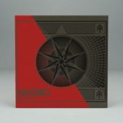 CD Duplo NXZero Norte Ao Vivo