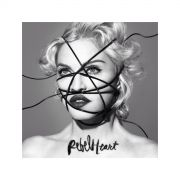 CD Madonna Rebel Heart