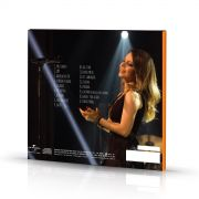 CD Sandy Meu Canto