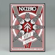 DVD NXZero Norte Ao Vivo