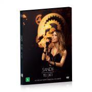 DVD Sandy Meu Canto