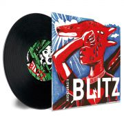 LP Blitz Aventuras II