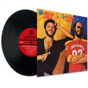 LP Robson Jorge & Lincoln Olivetti