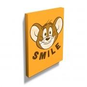 Quadro Tom e Jerry Smile