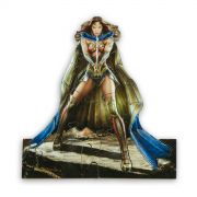 Quebra-Cabeça 3D Batman VS Superman Wonder Woman