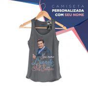 Regata Premium Feminina Luan Santana Luanete
