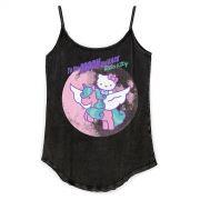 Regatinha Feminina Hello Kitty To The Moon And Back