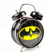 Relógio Despertador Batman com Som