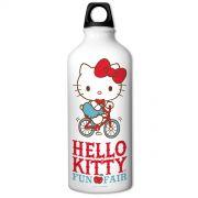 Squeeze Hello Kitty Fun Fair