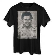 T-shirt Plata o Plomo