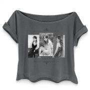 T-shirt Premium Feminina Sandy Pictures
