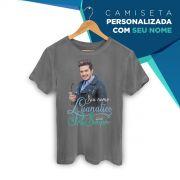 T-shirt Premium Masculina Luanatico
