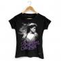 Camiseta Feminina Paula Fernandes Seu Amor em Mim