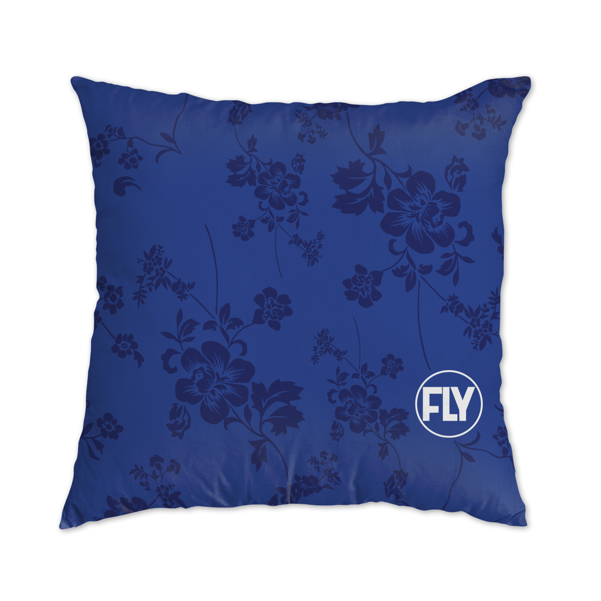 Almofada Banda Fly Flowers
