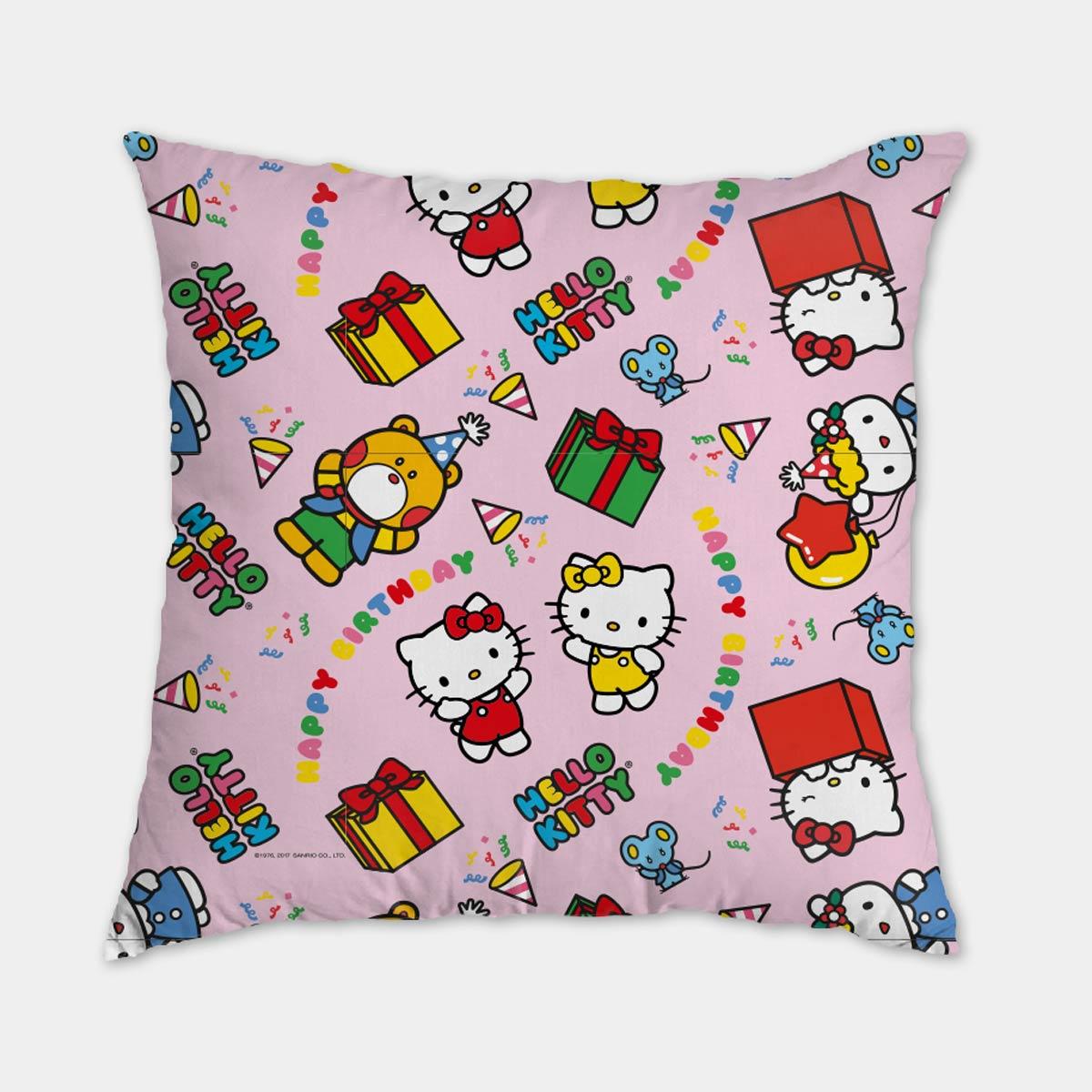 Almofada Hello Kitty Party Patterns